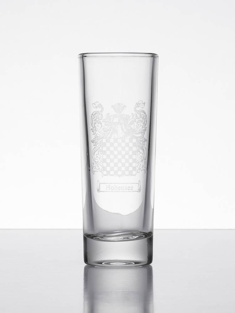 Crystal Clan Shot Glasses
