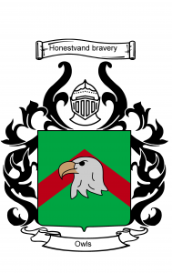 family coat of arms database