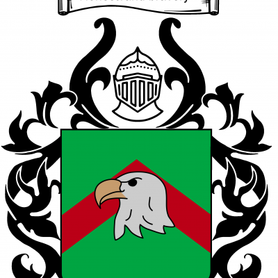 family coat of arms