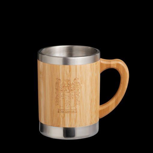 Personalised Travel Coffee Mug